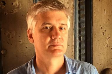 Carlosas Celdránas, Kubos teatro režisierius, dramaturgas, teatro pedagogas. Nuotrauka iš iti-worldwide.org