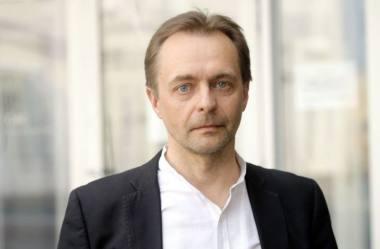 Vaidas Jauniškis. Martyno Aleksos nuotrauka