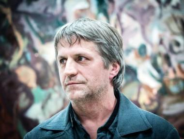 Gintaras Makarevičius. Nuotrauka iš asmeninio archyvo