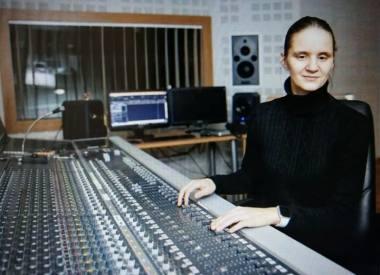 Eglė Jarmolavičiūtė. Domanto Umbraso nuotrauka