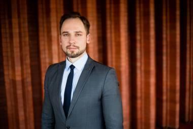 Jonas Sakalauskas. J. Stacevičiaus/LRT nuotrauka