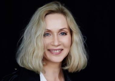 Juozo Miltinio dramos teatro aktorė Eleonora Koriznaitė. Nuotrauka iš asmeninio archyvo