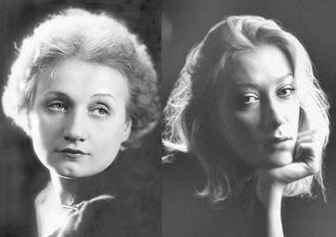 Oną Kurmytę įkūnija aktorė Aistė Zabotkaitė. Nuotraukos iš NKDT archyvo