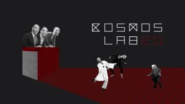 Kosmos theatre LAB' 20