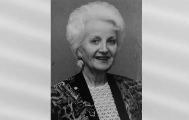 Baleto artistė, baletmeisterė, pedagogė Lili Navickytė-Ramanauskienė (1933-2021). Stopkadras iš LRT.lt archyvo