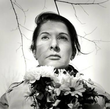 Marina Abramović. Nuotrauka iš loreakmendian.com
