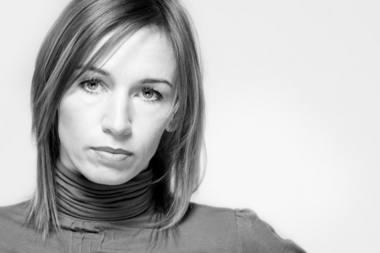 Viktorija Kuodytė. Dianos Birškės nuotrauka