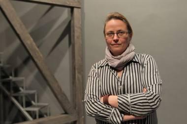 Jurga Knyvienė. Evaldo Šemioto (kauno.diena.lt) nuotrauka