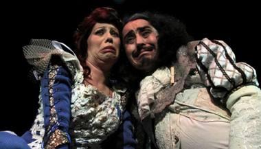 Turkijos teatro gerbėjai neturės galimybių  išvysti Turkijoje pastatytų Williamo Shakespeare´o pjesių. Nuotrauka iš turkishminute.com