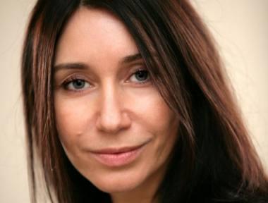 Scenografė Margarita Misiukova. Asmeninio archyvo nuotrauka
