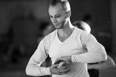 Marius Pinigis. KMN archyvo nuotrauka