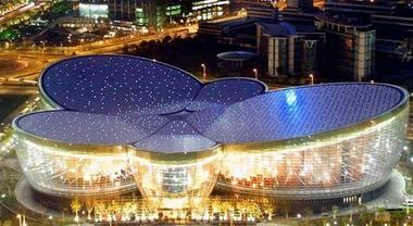 """Šiame Šanchajaus meno centre bus šokamas Anželikos Cholinos spektaklis """"Ana Karenina"""". Rengėjų archyvo nuotrauka"""