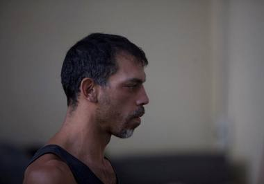 Šokėjas ir choreografas Orlando Rodriguezas. Rengėjų archyvo nuotrauka