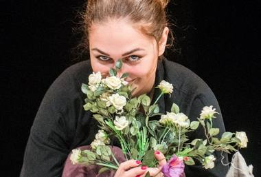 Eliza Dulitl - Juliana Volodko. Dmitrijaus Matvejevo nuotrauka