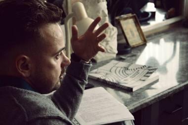 Kirilas Glušajevas. OKT archyvo nuotrauka
