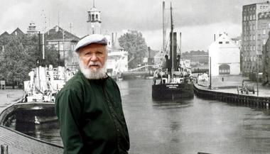 Vytautas Paukštė. Ramūno Danisevičiaus (lrytas.lt) nuotrauka