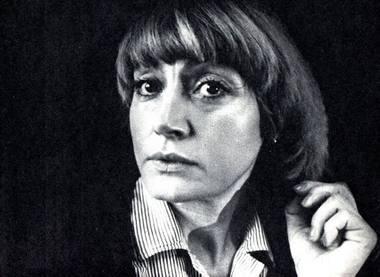 Aktorė Tatjana Majorova. Romualdo Rakausko nuotrauka