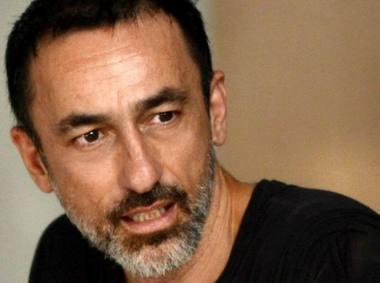 Dimitris Papaioannou. Juliano Mommerto nuotrauka