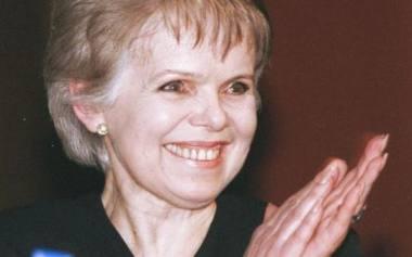 Aktorė Nijolė Gelžinytė. Nuotrauka iš lzinios.lt