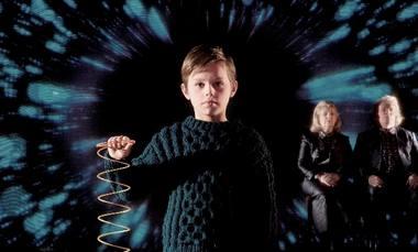 """Scena iš """"Kosmosas+"""". Dmitrijaus Matvejevo nuotrauka"""