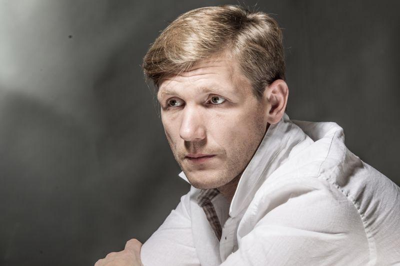 Andrius Darela. Asmeninio archyvo nuotrauka