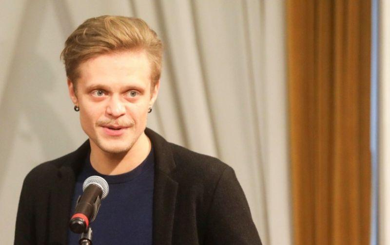Paulius Markevičius. Mariaus Morkevičiaus (ELTA) nuotrauka