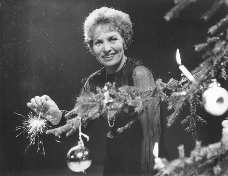 Dana Rutkutė. Nuotrauka iš LRT archyvo