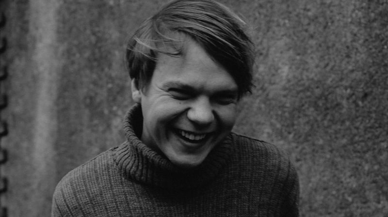 """Spektaklio """"Žuvėdra (remix)"""" režisierius Gediminas Rimeika. Alinos Lu nuotrauka"""