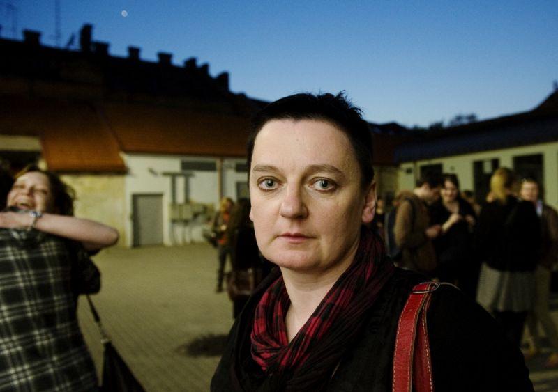 Tarp dvylikos kūrėjų, įvertintų Vyriausybės kultūros ir meno premijomis - ir choreografė Aira Naginevičiūtė-Adomaitienė. Dmitrijaus Matvejevo nuotrauka