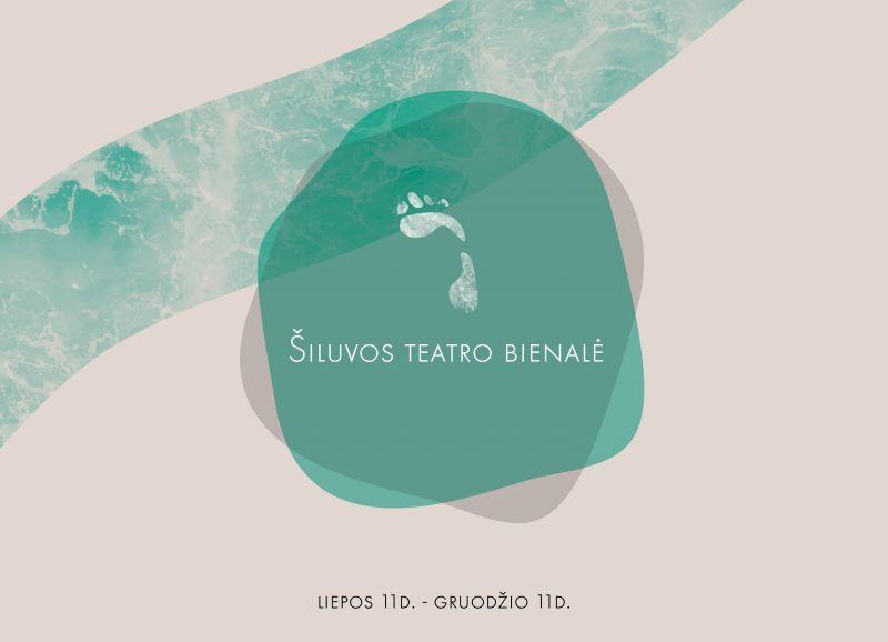 Liepos 11 d. prasideda Šiluvos teatro bienalė