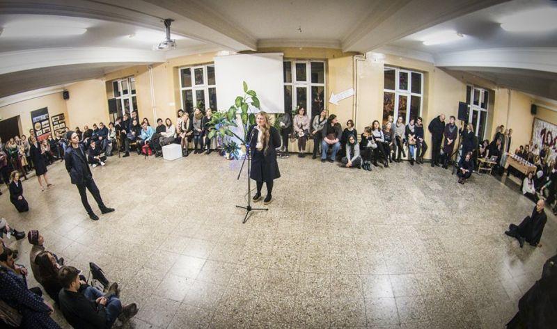 """""""#beskambučio"""". Dmitrijaus Matvejevo nuotrauka"""
