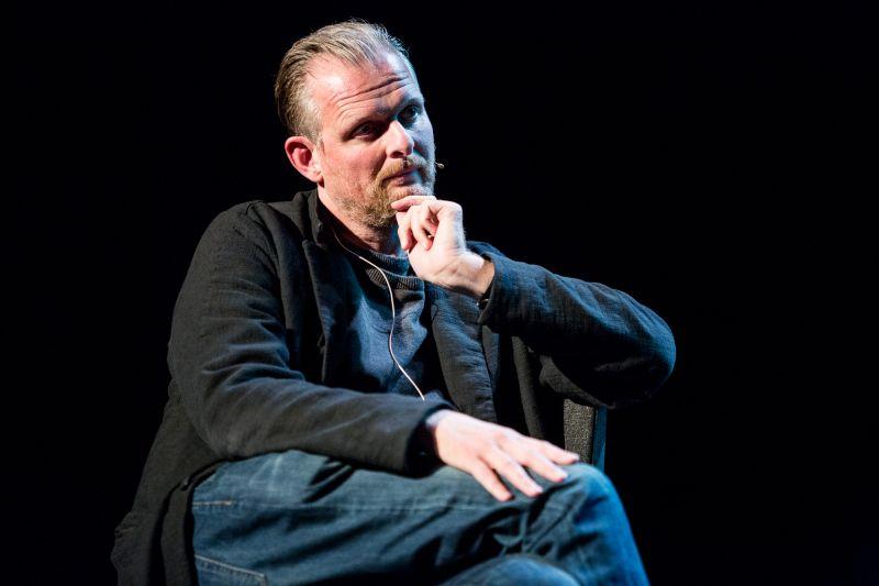 Režisierius Thomas Ostermeieris. Nuotrauka iš ibsenawards.com