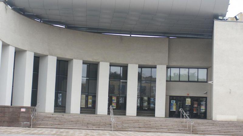 Alytaus teatras laukia naujų pjesių. Nuotrauka iš AlytusPlius.lt