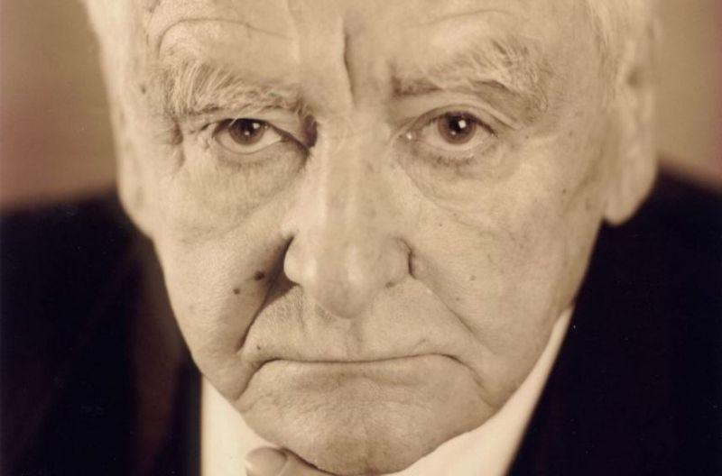 Aktorius Vytautas Dumšaitis. Dmitrijaus Matvejevo nuotrauka
