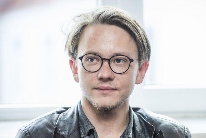 Mantas Jančiauskas. Dmitrijaus Matvejevo nuotrauka