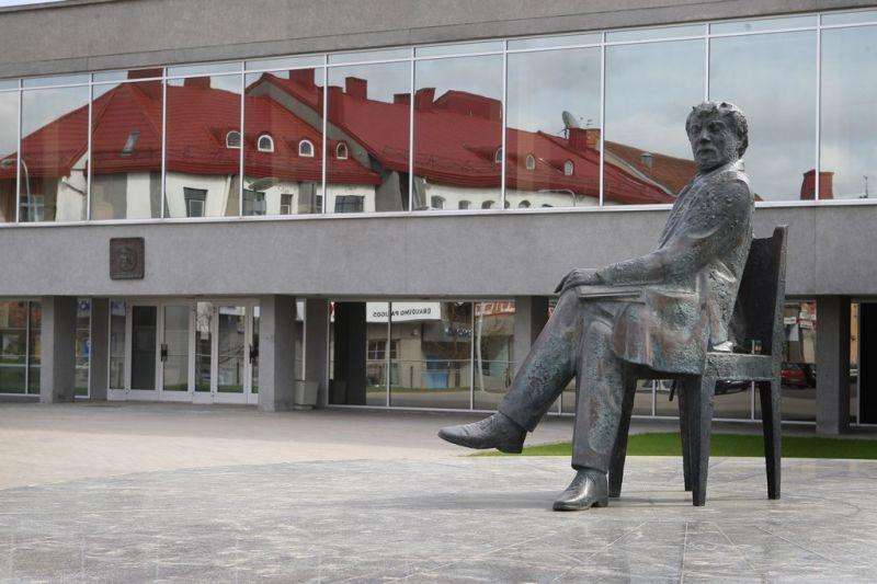 Panevėžio Juozo Miltinio dramos teatre vyks pora dirbtuvių etapų, o 2018 m. rugsėjo pabaigoje / spalio pradžioje bus surengtas Naujosios dramos forumas.