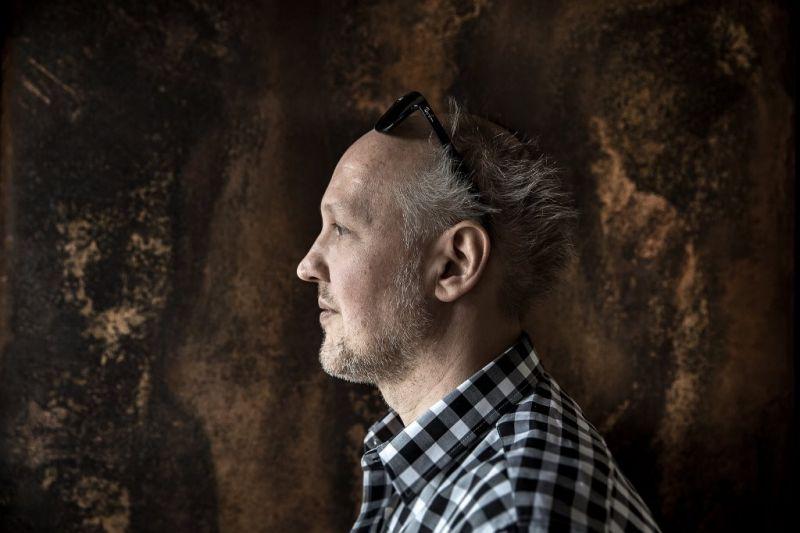 Šokėjas ir choreografas Koenas Augustijnenas. Danny Willems nuotrauka