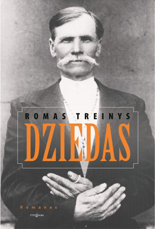 Romo Treinio vienintelis romanas
