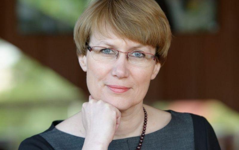 Muzikologė, kultūros vadybininkė Laima Vilimienė. Nuotrauka iš lrkm.lrv.lt