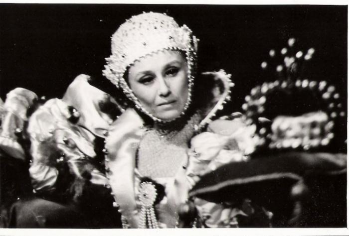 Rūta Staliliūnaitė - Barbora.